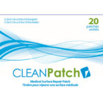 CleanPatch Box Design j