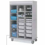 Full Size Proc Cart