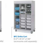 Full Size Procedure Carts