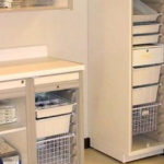 Emergency Room Roll-Top Cabinets
